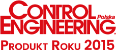 Control Engineering Poland 2015 Product of the Year Prize for Series ONE